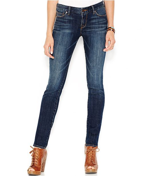 cd6a8ae00fd39 Lucky Brand Lolita Skinny Jeans & Reviews - Jeans - Women - Macy's