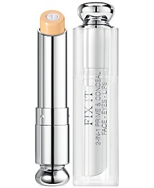 Dior Fix It 2-in-1 Prime & Conceal Face Eyes Lips