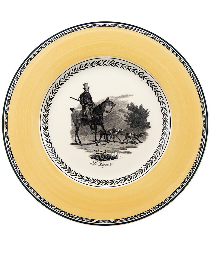 """Villeroy & Boch - """"Audun"""" Dinner Plate"""