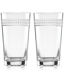 Wickford Highball Glasses, Set of 2