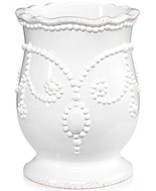 Lenox Bath French Perle Tumbler