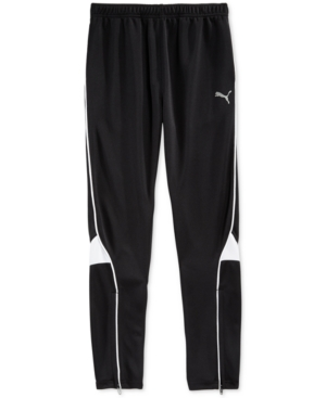 Puma Boys' Tapered Pants
