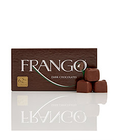 Frango Chocolates 15-Pc. Dark Cocoa Box of Chocolates