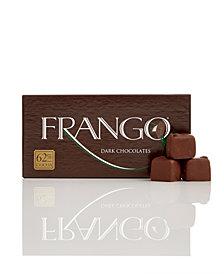 Frango Chocolates 15-Pc. Dark Cocoa Box of Chocolates