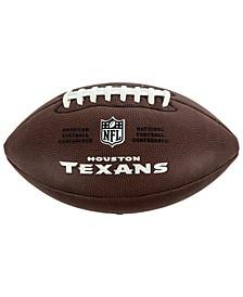 Houston Texans Composite Football
