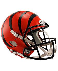 Riddell Cincinnati Bengals Speed Replica Helmet