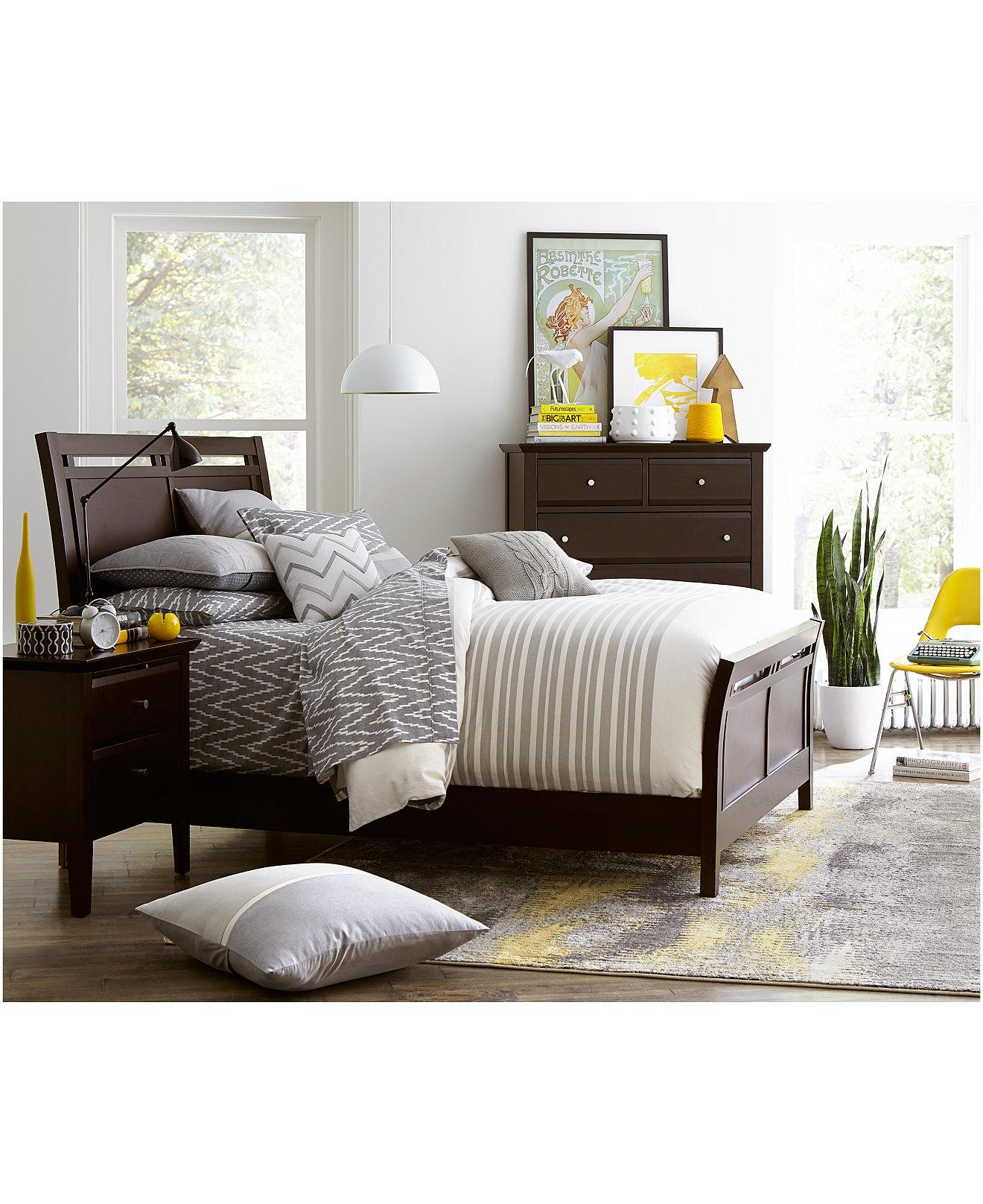 Lesley Bedroom Furniture Collection Loft Bed Shop For And Buy Loft Bed Online Macys