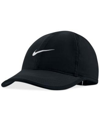 Nike Featherlight Cap - Women s Brands - Women - Macy s c4156cf0a8ab