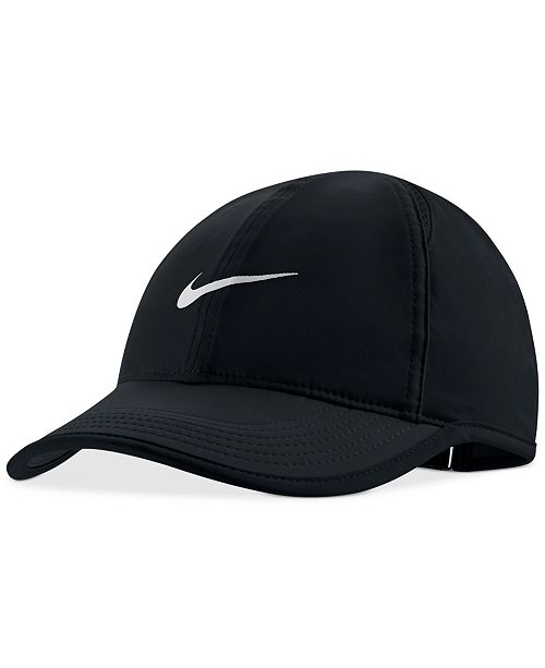 Nike Featherlight Cap - Women s Brands - Women - Macy s 169728b65a9