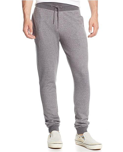 American Rag Men's Siro Jogger Pants, Created for Macy's