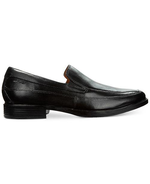 f7dc844dad1 Clarks Men s Tilden Free Loafer   Reviews - All Men s Shoes - Men ...