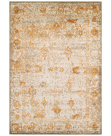 "CLOSEOUT! Dalyn Sultan Mani Charcoal 7'10"" x 10'7"" Area Rug"