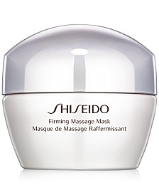 Shiseido Essentials Firming Massage Mask, 1.7 oz