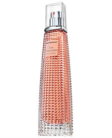 Givenchy Live Irrésistible Fragrance Collection