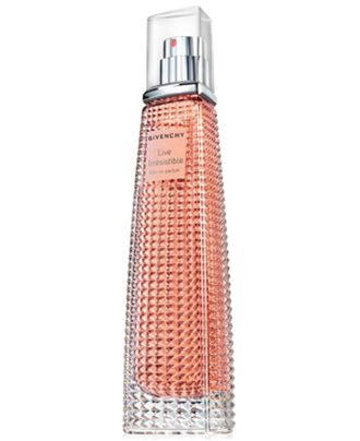 Givenchy Live Irrésistible Fragrance Collection - A Macy's Exclusive