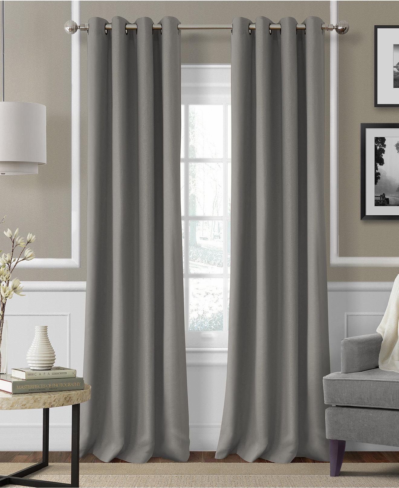 Next Curtains Grey Check Curtain Menzilperde Net