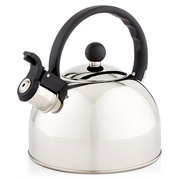 Tools of the Trade 1.5-Qt. Stainless Steel Tea Kettle
