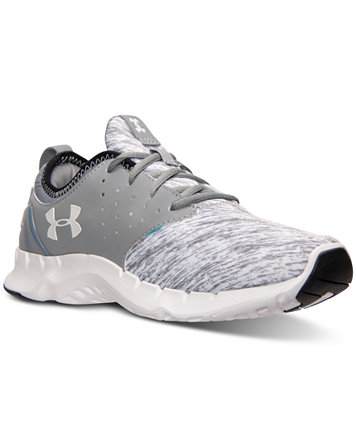 Under Armour Men's Flow Run Twist Running Sneakers from Finish Line -  Finish Line Athletic Shoes - Men - Macy's