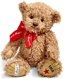 Macy's Vintage Bear, Created for Macy's