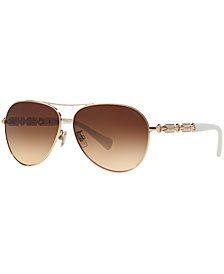 Coach Sunglasses, HC7048