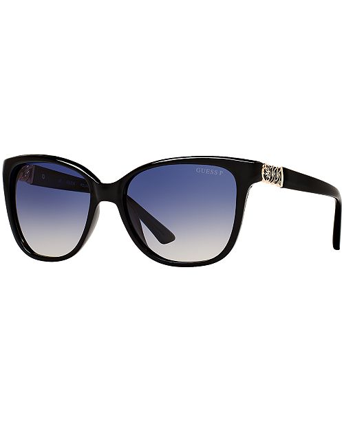 749cbf984c ... GUESS Polarized Sunglasses