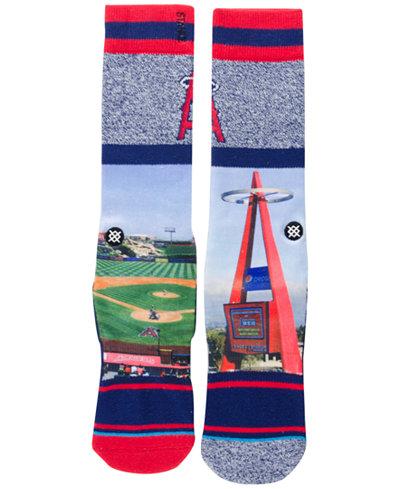 Stance Los Angeles Angels of Anaheim Stadium Series Socks