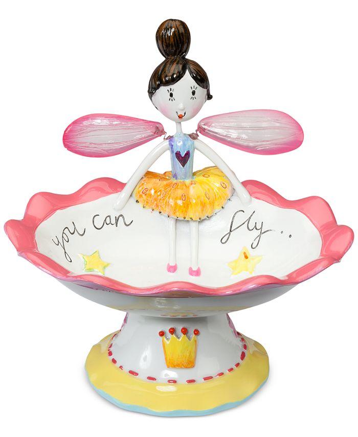 Creative Bath - Faerie Princess Soap Dish