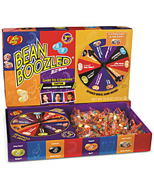 Jelly Belly Jumbo Beanboozled Spinner Box
