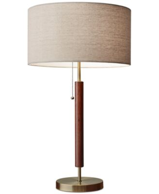 Adesso Hamilton Table Lamp Lighting Amp Lamps For The