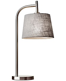Adesso Blake Arc Table Lamp