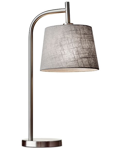 Suite Bebe Adesso Blake Arc Table Lamp