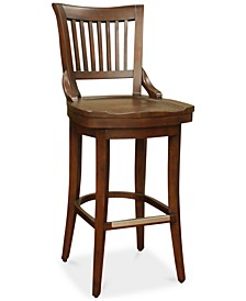 Liberty Extra Tall Height Bar Stool
