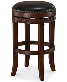 Portofino Bar Height Bar Stool, Quick Ship