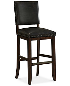 Sutton Counter Height Bar Stool, Quick Ship