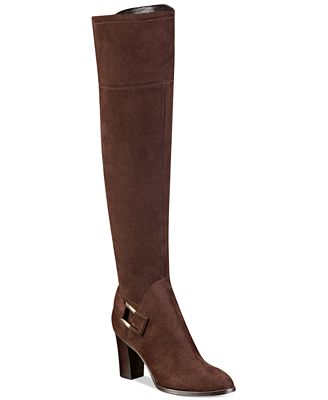 marc fisher christyna knee high boots boots shoes macy s