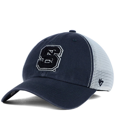 '47 Brand North Carolina State Wolfpack Stretch-Fit Griffin Cap