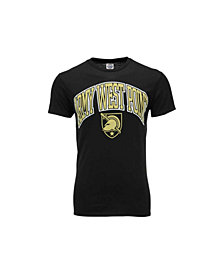J America Men's Army Black Knights Midsize T-Shirt