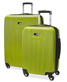 Skyway Nimbus 2.0 Hardside Luggage