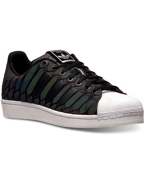 dd6a4e56b ... adidas Men s Originals Superstar Xeno Casual Sneakers from Finish ...