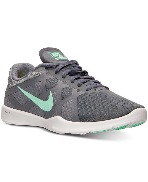 Nike Women's Lunar Lux TR Training Sneakers from Finish Line