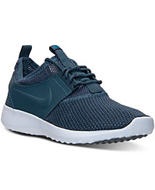 Nike Women's Juvenate Textile Casual Sneakers from Finish Line