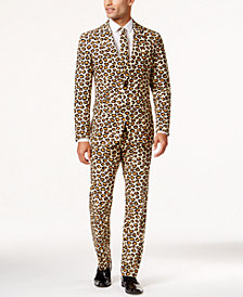 OppoSuits The Jag Slim-Fit Suit and Tie