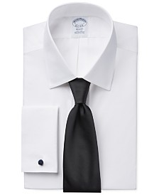 Men's French Cuff Dress Shirts: Shop Men's French Cuff Dress ...