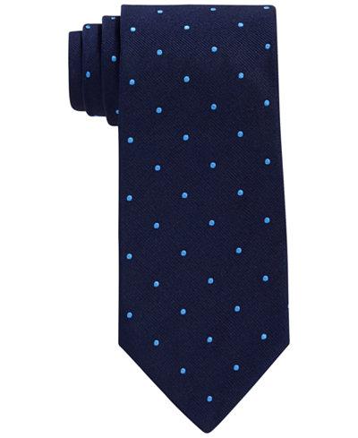 Brooks Brothers Dot Tie