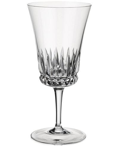 Villeroy & Boch Grand Royal Stemware Collection Goblet