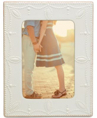 "French Perle 4"" x 6"" Frame"