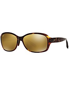 Polarized Koki Beach Polarized Sunglasses , 433