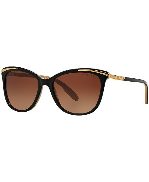 5191ffaa3a6e Ralph Lauren Polarized Sunglasses , RA5203 & Reviews - Sunglasses by ...