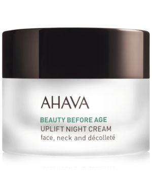 Image of Ahava Beauty Before Age Uplift Night Cream, 1.7 oz