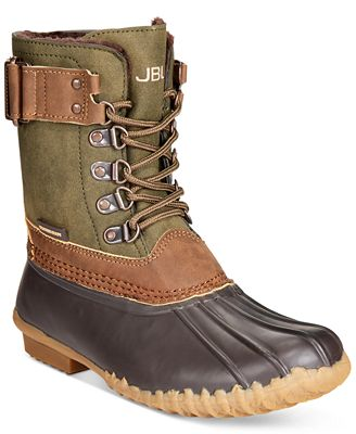 JBU by Jambu Women's Nova Scotia Duck Boots - Boots - Shoes - Macy's